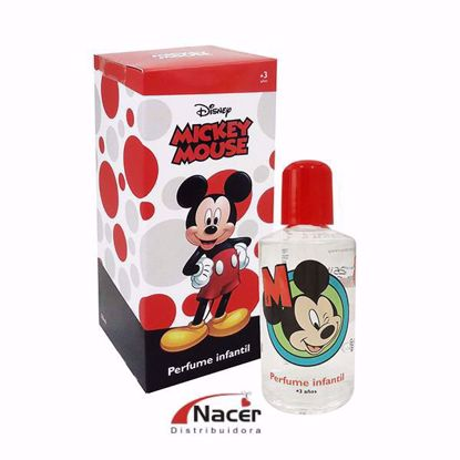 Picture of Perfume x 50 ml. Mickey