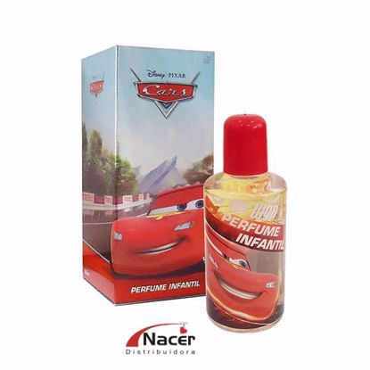Picture of Perfume x 50 ml. Cars